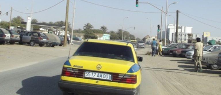 Article : Ma dispute dans un taxi