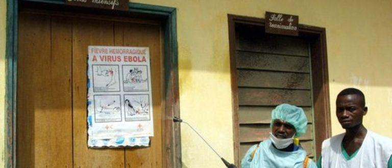 Article : L'épidémie d'Ebola vue de Mauritanie