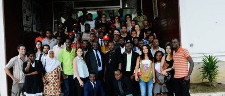 Article : Mon séjour Abidjanais
