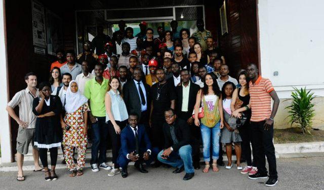 Mondoblog à Abidjan