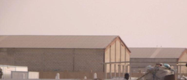 Article : Nouakchott assainie par la CUN