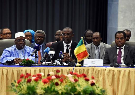 DIALOGUE INTER MALIENS