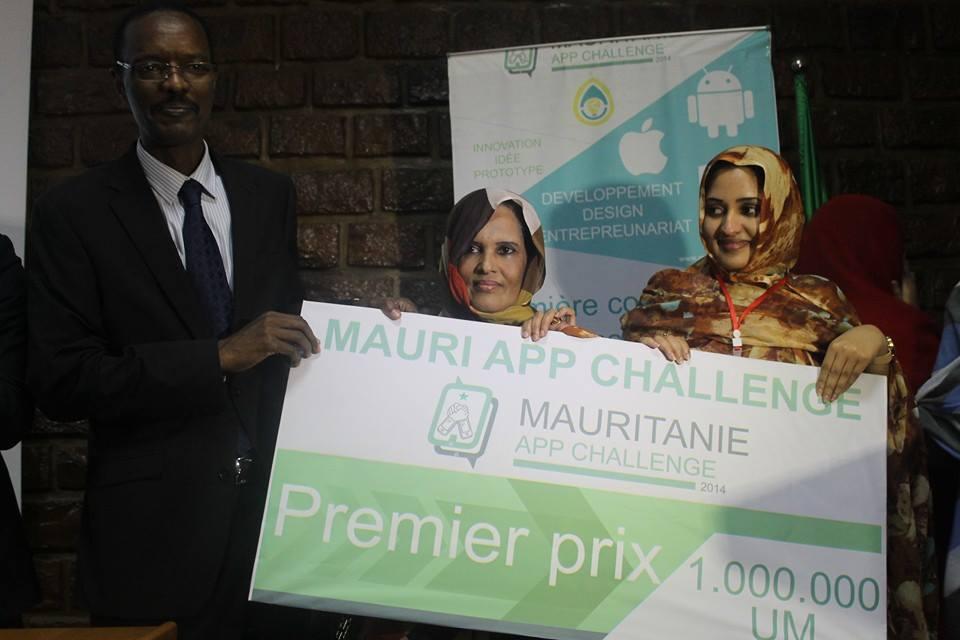 mauri app challenge Diab app