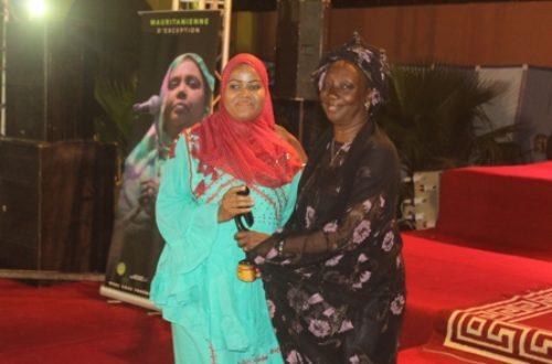 Article : Mauritanie: Hommage  à 16 Femmes d'exception