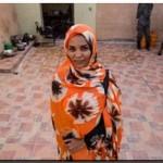 Mauritanie ,Aicha ,assistante sociale/crédit photo Unicef