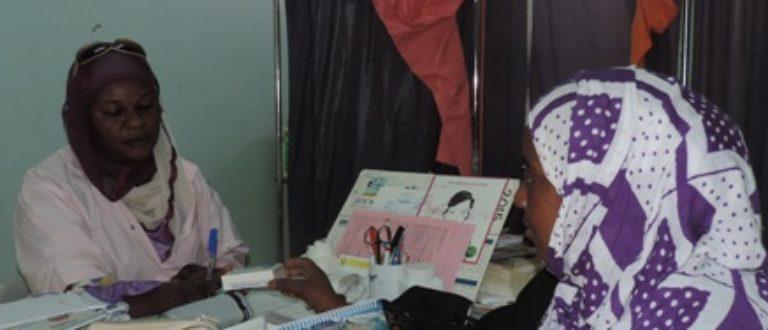 Article : Mauritanie : L'espacement des naissances, un facteur de lutte contre la pauvreté