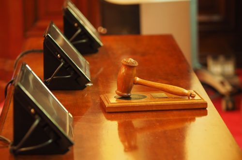 Article : Lettre de la fille d'un condamné à mort