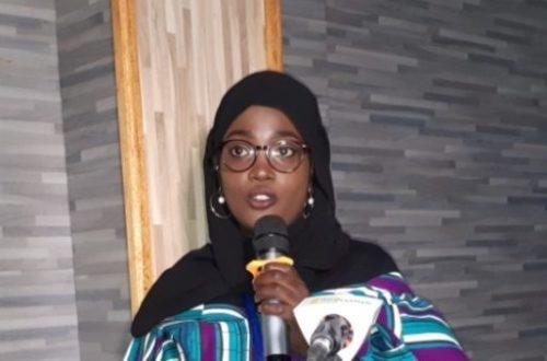 Article : Mauritanie: baptême de feu de l'Association Bella