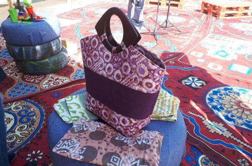 Article : Mauritanie : ma visite du marché dédié au potentiel des jeunes