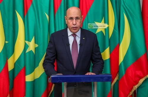 Article : Lutte contre le Coronavirus en Mauritanie : la mise en place d'un fond spécial pour la solidarité sociale