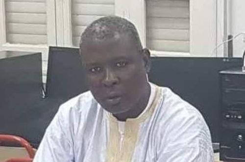 Article : Entretien exclusif avec Mohamed Sneiba,premier mondoblogueur de Mauritanie
