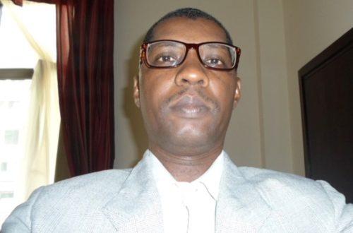 Article : Mauritanie : Reines d'Afrique interview Bakari Guèye, journaliste et blogueur