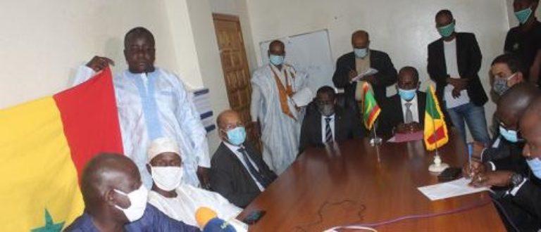 Article : Lutte contre Covid19 : don de la Mauritanie aux communautés maliennes et sénégalaises