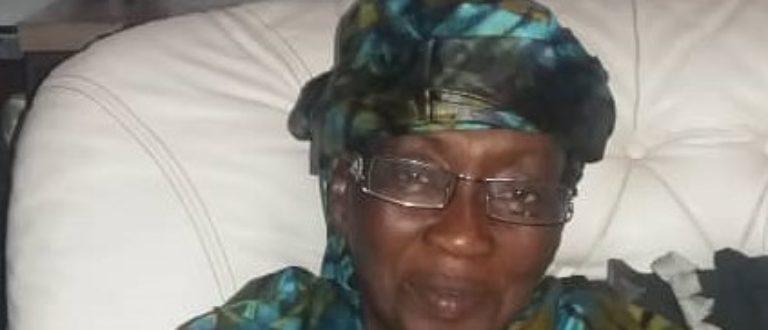 Article : Hommage à Sirandou Keita Coulibali, mon ancienne prof de littérature à l'Université de Nouakchott