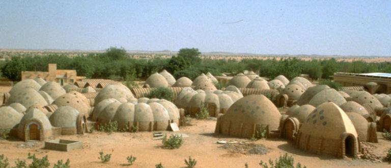 Article : Mauritanie: décès de l'architecte Tidiane Diagana