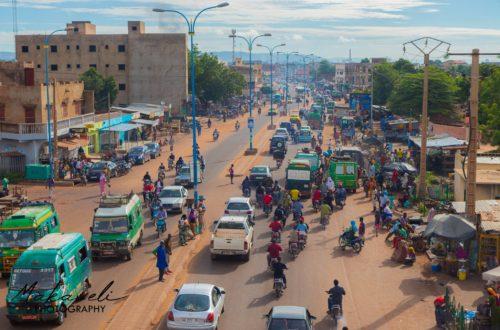 Article : Crise malienne: il faut exprimer sa colère, maintenir l'ordre sans débordement