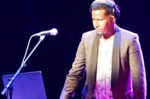 Article : Mauritanie : DJ MJ au DJ Battle Africa d'Abidjan