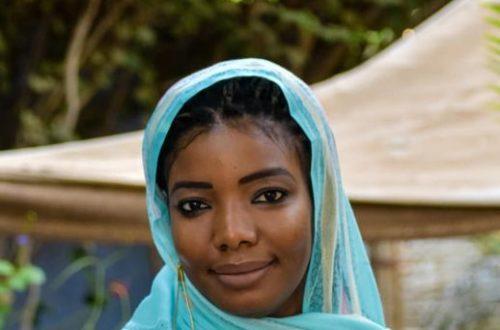 Article : Mauritanie : Aminetou Bilal rejoint le ministère des Affaires sociales, de l'enfance et de la famille