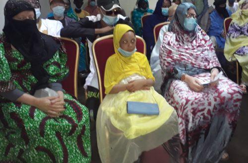 Article : Mauritanie : sensibilisation pour lutter contre la discrimination des Albinos