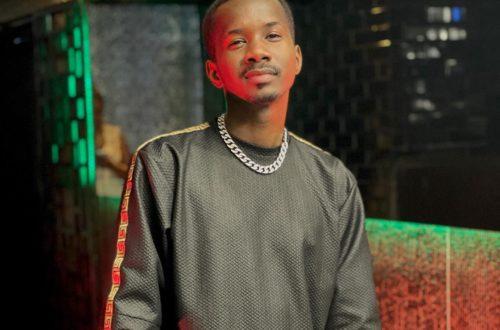Article : L'artiste sénégalais Jeeba à Nouakchott pour la première fois