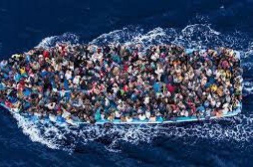 Article : Réunion de lancement du projet Aware mitrants «Informer sur les risques de la migration irrégulière» de l'OIM en Mauritanie