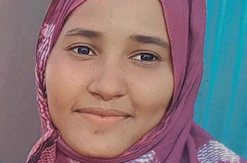 Article : A l'écoute de Mariama, une jeune réfugiée malienne du camp de Mbéra